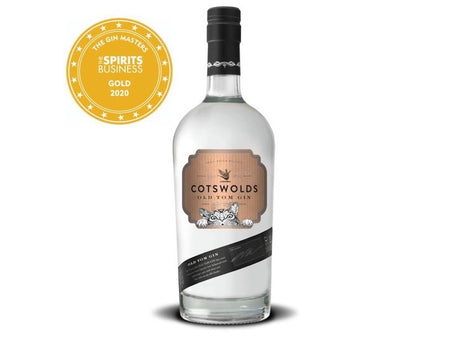 Cotswold Distillery Old Tom Gin