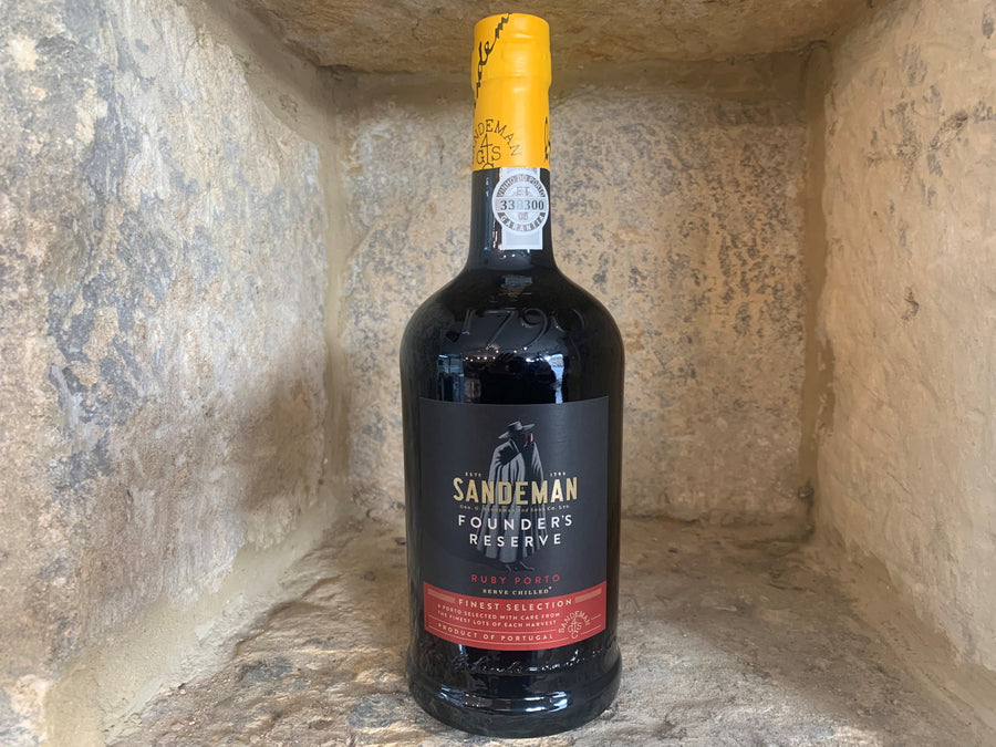 Sandeman Founders Reserve Ruby Port