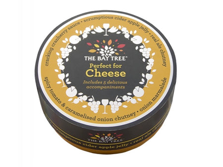 The Bay Tree Perfect for Cheese