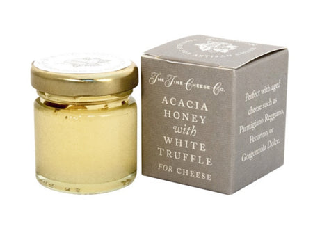 Acacia Honey with White Truffle 50g