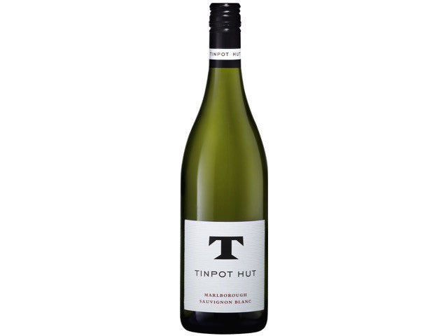Marlborough Sauvignon Blanc, Tinpot Hut, Marlborough, New Zealand 75cl