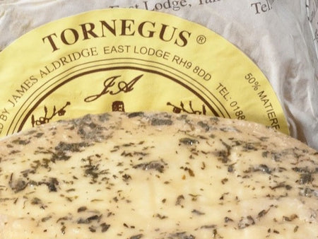 Tornegus Cheese is available from the Cotswold Cheese Company. A local Cotswolds shop in the heart of the Cotswolds