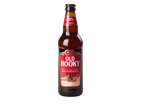 Old Hooky 500ml