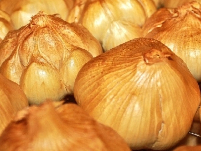 Oak Smoked Garlic is available from the Cotswold Cheese Company. A local Cotswolds shop in the heart of the Cotswolds