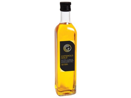 Cotswold Gold Rapeseed Oil is available from the Cotswold Cheese Company. A local Cotswolds shop in the heart of the Cotswolds