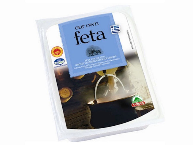 Greek Feta 200g