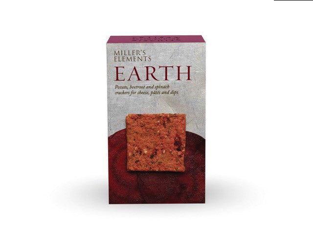 Miller's Elements - Earth 100g