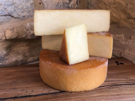Cherrywood - Oak Smoked Cheddar