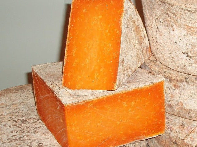 Sparkenhoe Red Leicester is available from the Cotswold Cheese Company. A local Cotswolds shop in the heart of the Cotswolds