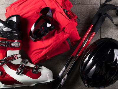 Beginners Guide to Ski and Snowboard Gear