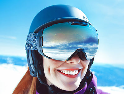 Ski Goggle Buying Guide