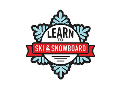 January Learn to Ski Month