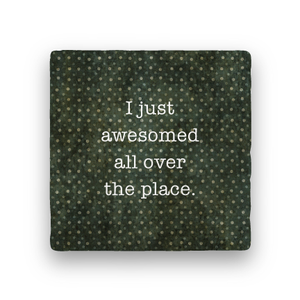 Awesomed coaster