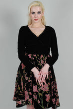 Load image into Gallery viewer, Cheryl Velvet Dress