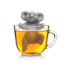 Load image into Gallery viewer, Koala-tea infuser