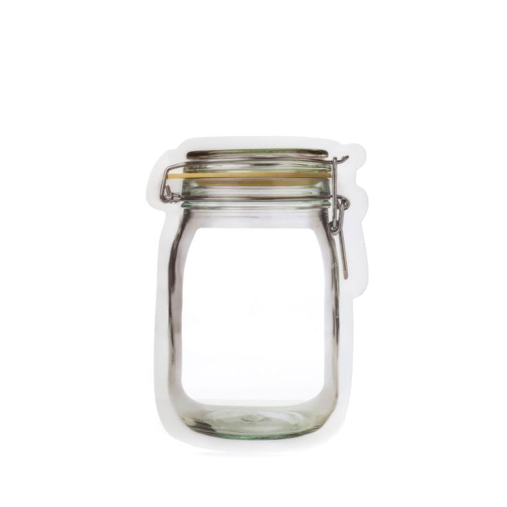 Mason jar small bag