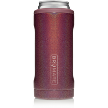 Load image into Gallery viewer, BruMate glitter merlot slim hopsulator
