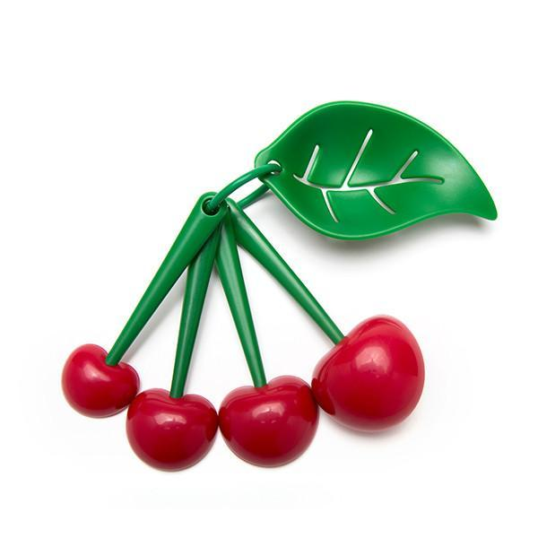 Mon Cherry Measuring Spoons