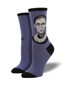 RBG women's socks
