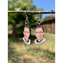 Load image into Gallery viewer, RBG earrings