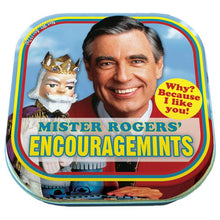 Load image into Gallery viewer, Mr. Rogers Encouragemints