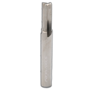 Straight Flute Router Bits - 3 Flute
