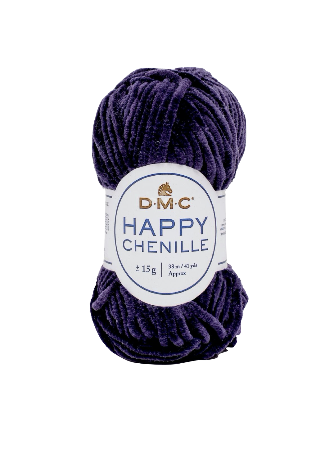 Happy Chenille 15g - Queenie