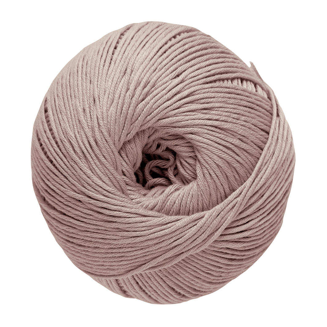 Natura - Just Cotton - 4ply - Agatha