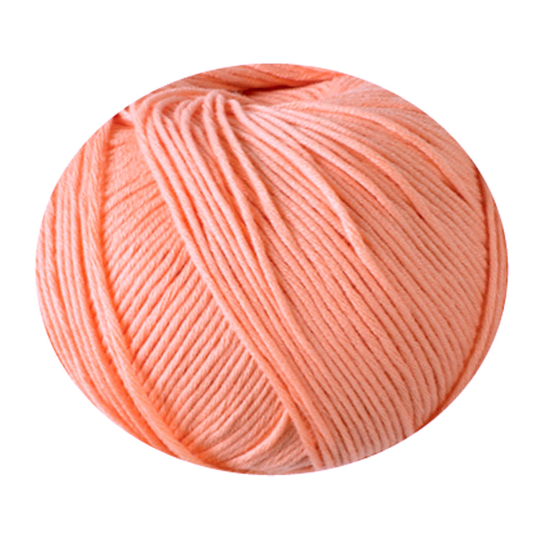 Natura - Just Cotton - Yummy 4ply - Ixora