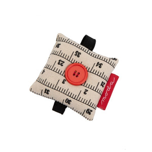 Measure Up Wrist Pin Cushion