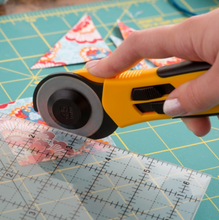 Load image into Gallery viewer, 45mm Rotary Cutter Quick Change