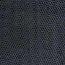 "Load image into Gallery viewer, Lightweight Mesh Fabric 18"" x 54"" - Navy"