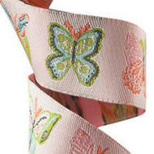 Load image into Gallery viewer, Butterfly Trim 22mm - 50cm