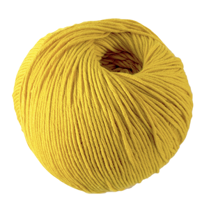 Natura - Just Cotton - 4ply - Giroflee