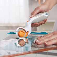Load image into Gallery viewer, Adjustable Three-Position Rotary Cutter 45mm