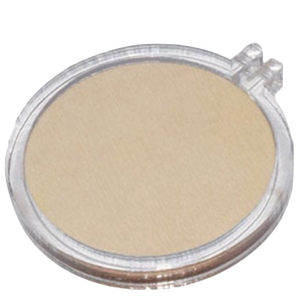 Clear Miniature Embroidery Hoop Pack