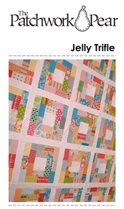 Jelly Trifle Quilt Kit