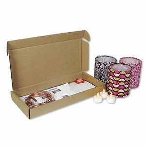 Lantern Making Kit (Makes 3)