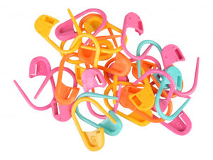 Safety Stitch Markers Assorted Small & Large