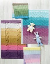 Load image into Gallery viewer, Pattercake - Flossie - 8ply