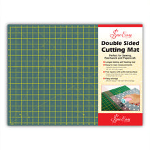 Load image into Gallery viewer, Double Sided Cutting Mat 24″ x 18″ - Large