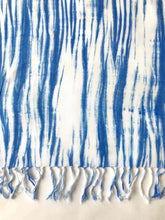 Load image into Gallery viewer, Shibori Scarf by Debbie Maddy #1