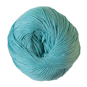 Natura - Just Cotton - 4ply - Aguamarina