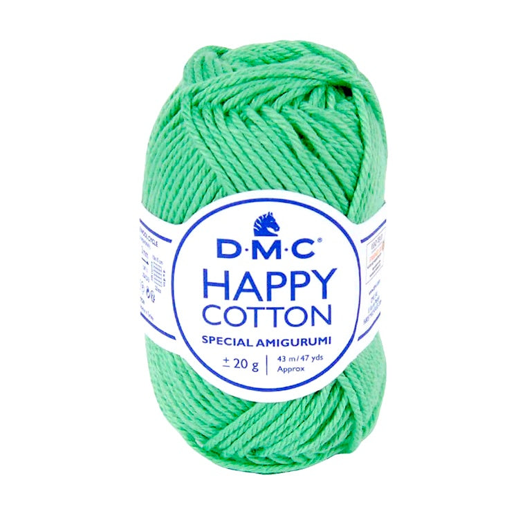 Happy Cotton 20g - Laundry