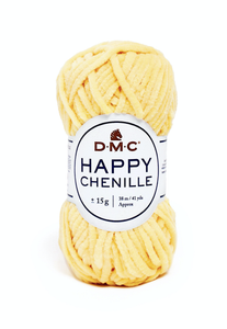 Happy Chenille 15g - Duckling