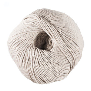 Natura - Just Cotton - 4ply - Sable