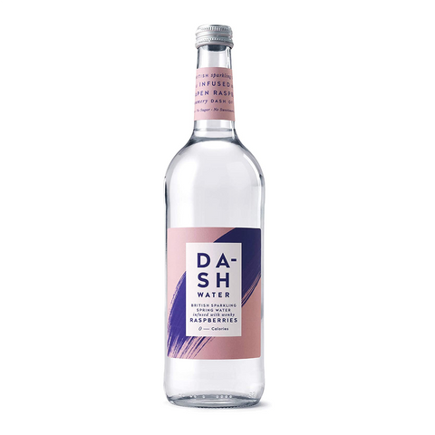 Dash Water - Raspberry 750ml