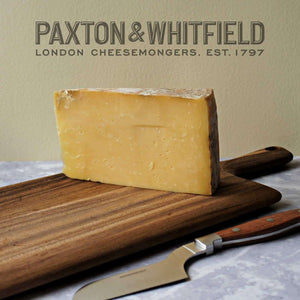 Paxton & Whitfield Cave Aged Cheddar 250g