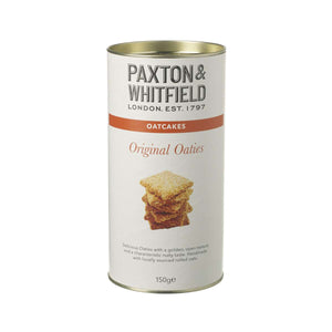 Paxton & Whitfield Original Oaties 150g