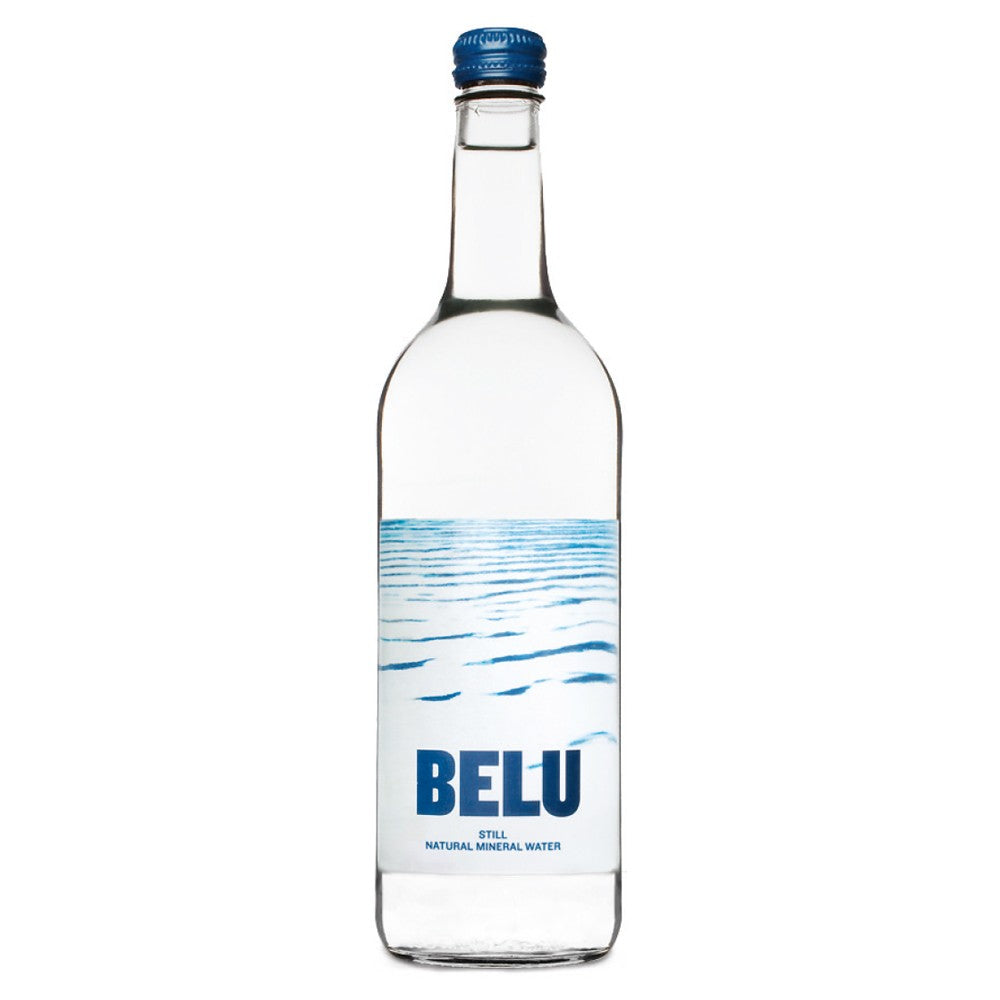 BELU STILL WATER 750ml